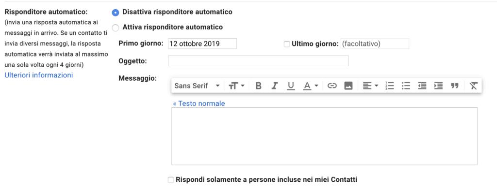 risposta-automatica-impostazioni-gestione-email-professionale