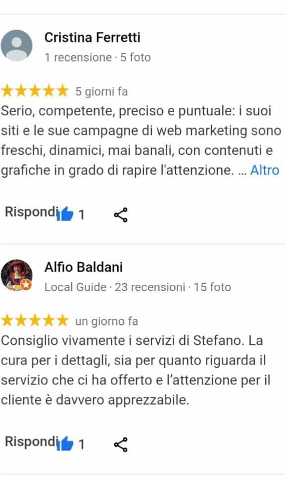 Stefano-Diversi-consulente-google-ads-recensioni