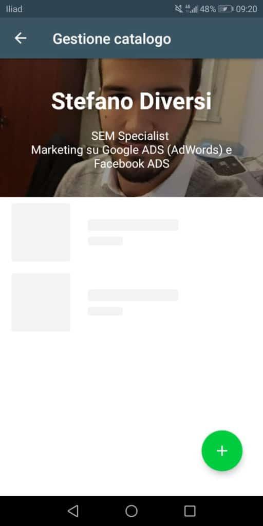 Prodotti-servizi-schermata-whatsapp