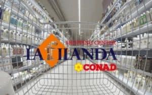 Shopping-Center-CONAD-La-Filanda-Faenza-Ravenna